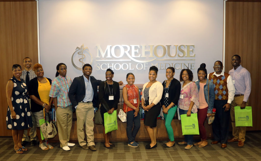 Morehouse Stem 6