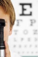 Offering Eye Care